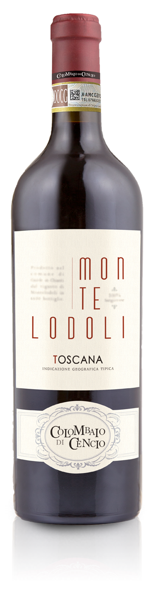 Montelodoli Toscana Rosso IGT